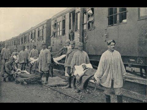 The André - Ballata dell'Ambulanza