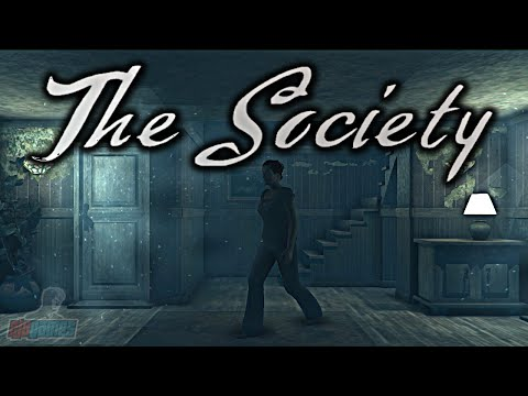 Let's Play The Society | Indie Horror Game Walkthrough