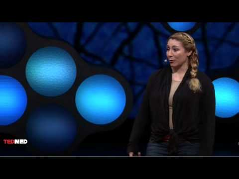 Jessica Richman - uBiome - TEDMED Talk - YouTube