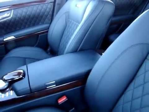 2008 mercedes benz s65 amg twin turbo youtube. Black Bedroom Furniture Sets. Home Design Ideas