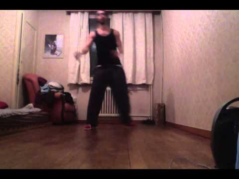 Dance hip hop [Shake It Off (Crysis Remix)]