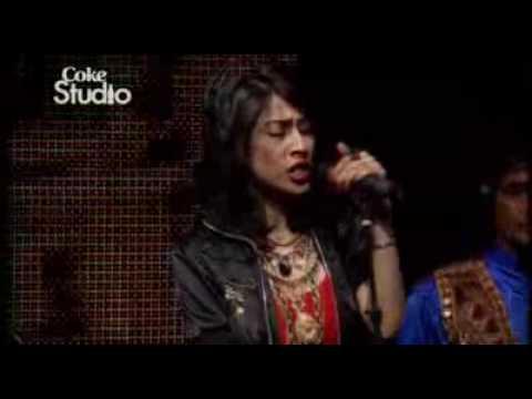 Arif LoharMeesha, Alif Allah. Coke Studio
