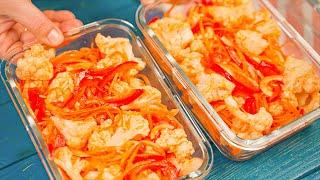 Вкуснее чем картошка и макароны Так вы еще не готовили 5 РЕЦЕПТОВ которые полюбят абсолютно все