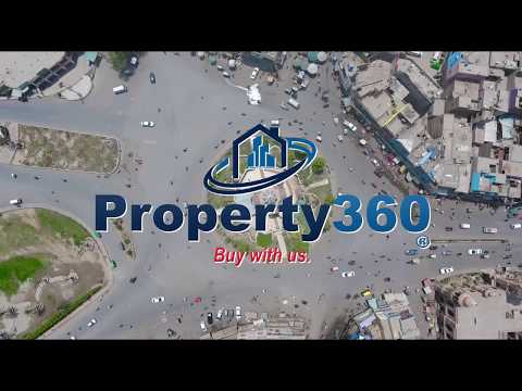 Alamdev Commercial Center Multan, ( Mobile Market, Apartments, Offices)