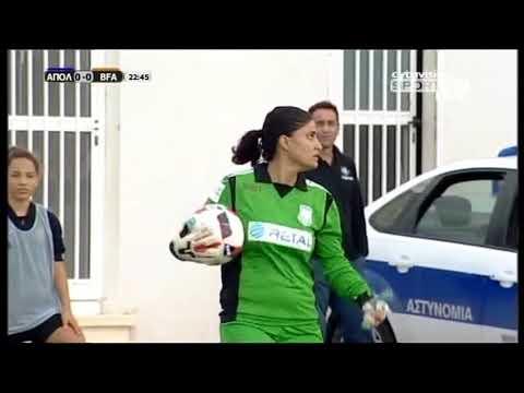 Cyprus Women Super Cup 2017