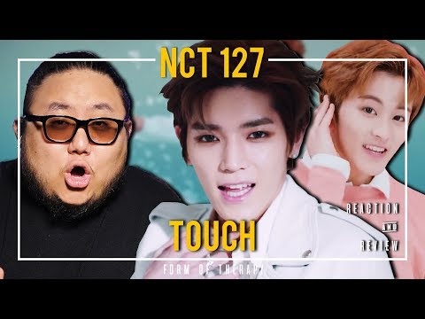 """Producer Reacts to NCT 127 """"Touch"""""""