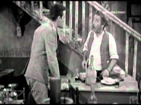 CAVALLERIA RUSTICANA DI CARMINE GALLONE DEL 1953