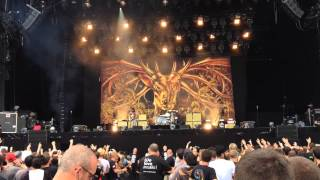 Biffy Clyro @ Rock Werchter 2014 - 0507 1655-1755 Main Stage - Full Concert