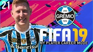 FIFA 19 My Player Career Mode Ep21 - A MOMENT OF GENIUS!!