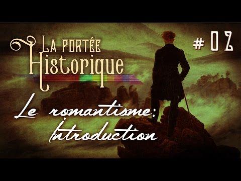 La portée Historique #02 - La musique Romantique