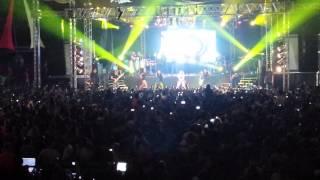 Banda Calypso Em Manaus 14/11/13 part 2