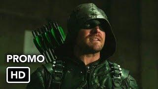Arrow 6x12 Promo All for Nothing HD Season 6 Episode 12 Promo