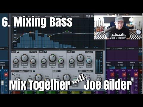 Mix Together