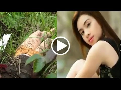 Philippine Female Host Was Killed Cruel...