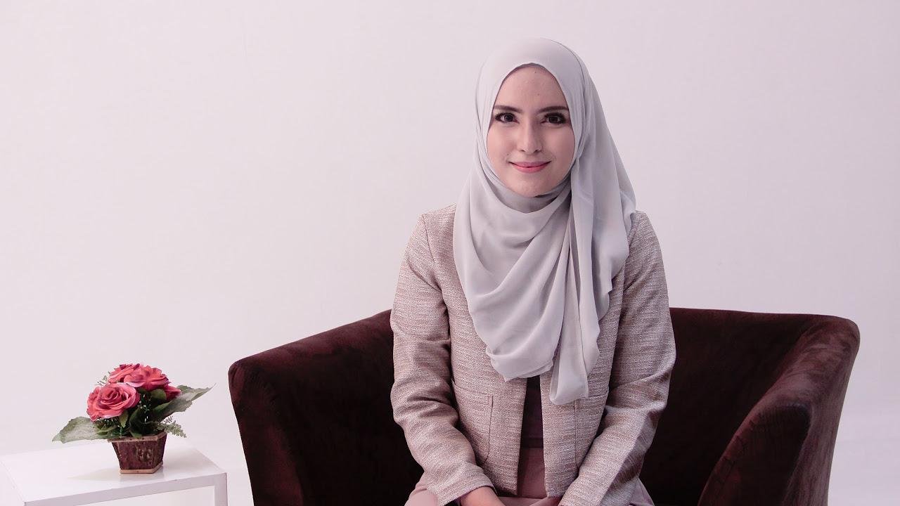 29 Galery Tutorial Hijab Zahratul Jannah Terlengkap Tutorial