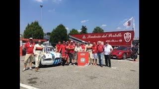 CAMPIONATO ITALIANO AUTO STORICHE 2018