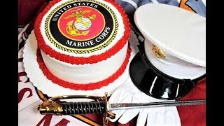 Happy 243rd Birthday Marine Corps!  Commandant's Birthday Message and Video:  Semper Fidelis