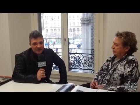 Andy Summers - Musica e Arte...