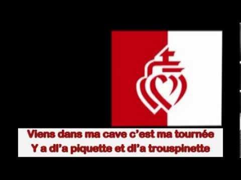 Hymne Vendéen - Alban Lepsy