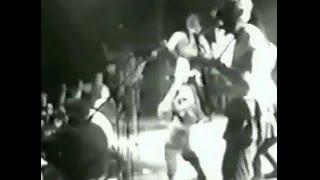 Berurier Noir - Transmusicales (Rennes) - 14 décembre 1986 (live)