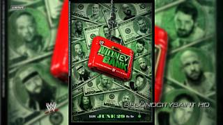 "WWE: ""Champion"" by Theo Chinara & Craig Hardy ► Money in the Bank (2014) Promo Theme Song"