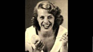 Rosemary Clooney - Blue Moon (with The Buddy Cole Trio)