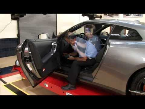 CodeLink - The next step - resets Steering Angle Sensor - YouTube