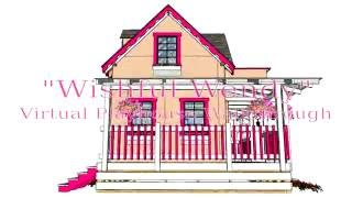 """wishful Wendy"" Virtual Playhouse Plan Walkthrough"