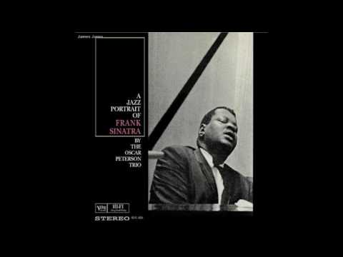 Oscar Peterson   A Jazz Portrait Of Frank Sinatra  1959 Full Album