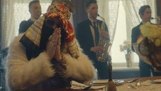 Big Russian Boss feat. Ёлка - Не виноват (новый клип, 2018)