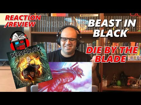 Beast in Black - Die by the Blade Reaction/Review Mp3