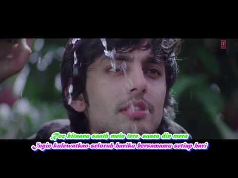 Baarish Yaariyan Full Video Song Lirik Dan Terjemahan