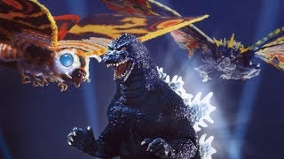"The Making of ""Godzilla vs Mothra"" (1992)"