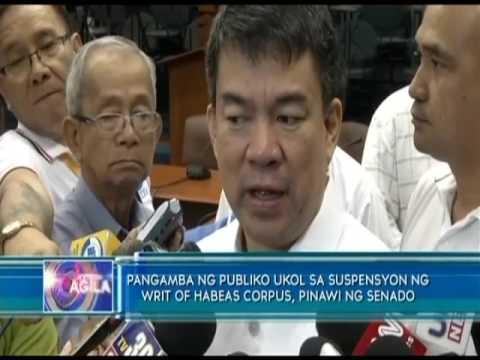 Tugon ng AMLC sa isyung bank deposits ng mga dawit sa illegal drug trade, natanggap na ng NBI