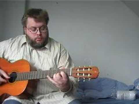 Faroes folk song