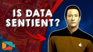 Is Data Sentient? - Star Trek and Philosophy (Part One: The Measure of a Man)
