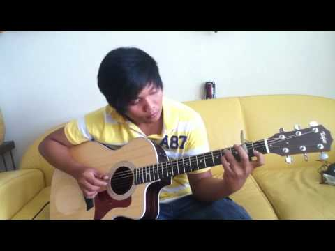 Yiruma - Kiss The Rain (Full Version) - Sungha Jung - with GUITAR TABS