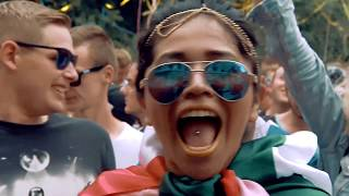 Tomorrowland Belgium 2017 | NCBM