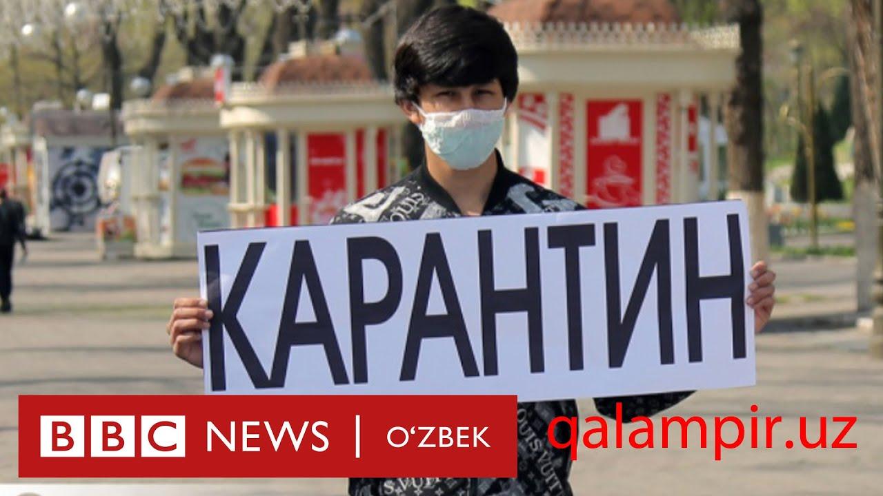 Коронавирус Ўзбекистон: Карантин қачон тугаши аниқ бўлдими? O`zbekiston BBC Uzbek MyTub.uz