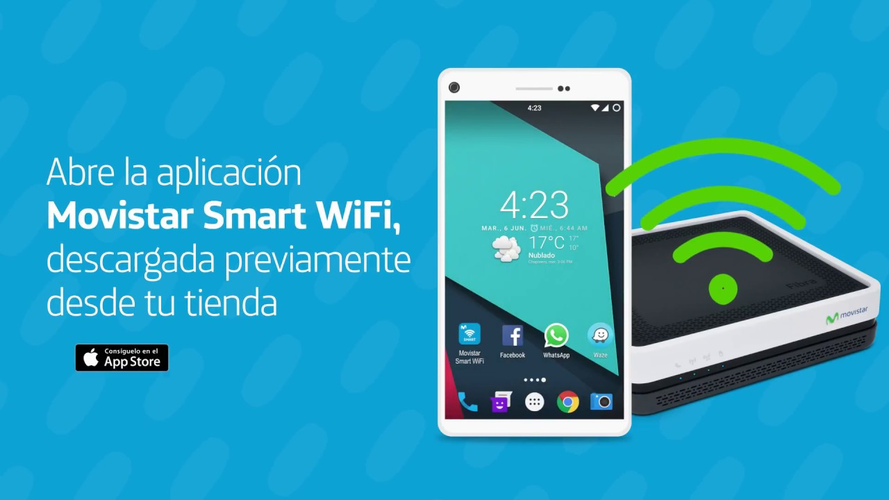 76d8ff75457 Movistar - Wifi