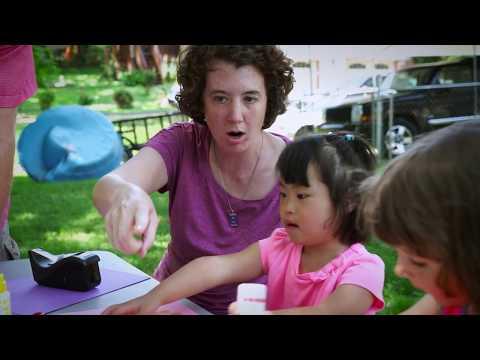 Family Stories of International Adoption