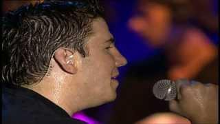 ANDY Y LUCAS  CONCIERTO PLAYA VICTORIA - COMO QUIERES - JULIO