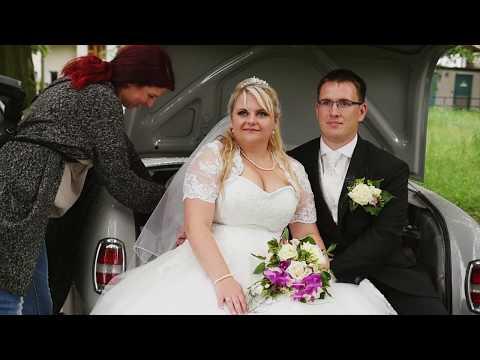 Antje & Jan - Fotoshooting - Heiraten im Kloster Lehnin in Brandenburg / CINE EMOTION