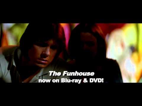 The Funhouse Collector's Edition 1981 Bonus