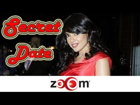 Sameera Reddy: Every day should be a Valentine's Day - Exclusive Interview
