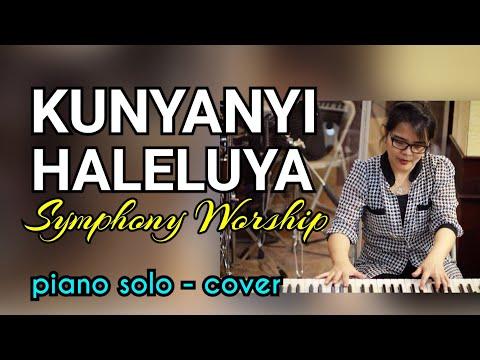 Ku Nyanyi Haleluya - Symphony Worship Piano Cover