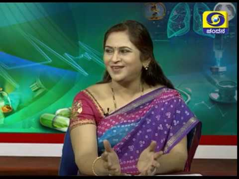 TV Doctor - Phone In program on World Glaucoma Week | 04-03-2020 | DD Chandana