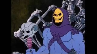 Lordi - Let's Go Slaughter He-Man
