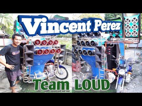 Dsk. Vincent Perez ( Team LOUD)