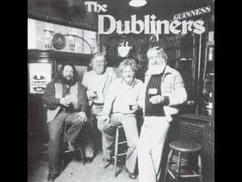 The Dubliners - Cod Liver Oil